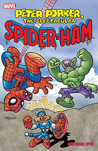 Peter Porker, The Spectacular Spider-Ham Vol. 1