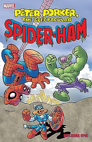 Peter Porker, The Spectacular Spider-Ham Tome 1