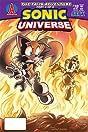 Sonic Universe #18
