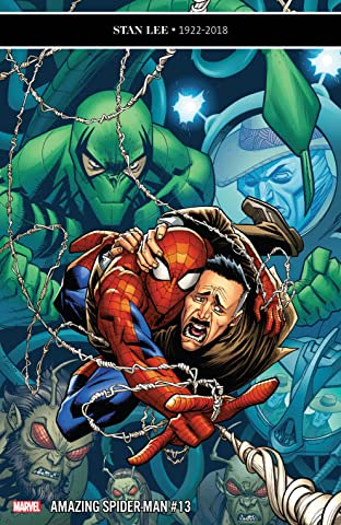 Amazing Spider-Man (2018-) No.13