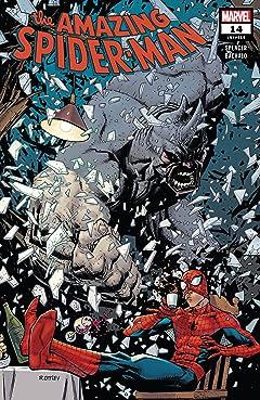 Amazing Spider-Man (2018-) #14