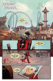Deadpool (2018-) No.8