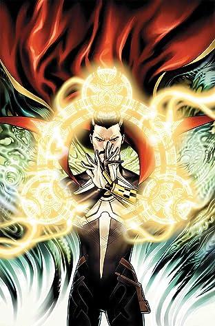Doctor Strange (2018-) #10