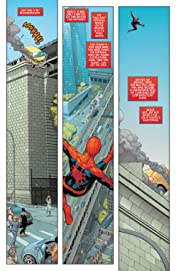 Friendly Neighborhood Spider-Man (2019-) #1
