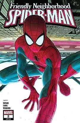 Friendly Neighborhood Spider-Man (2019) #2
