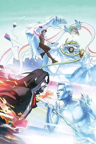 Iceman (2018-) #5