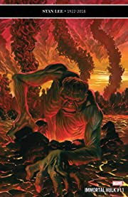 Immortal Hulk (2018-) #11