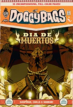 DOGGYBAGS: DIA DE MUERTOS