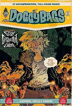 DOGGYBAGS: FRESH FLESH & HOT CHROME