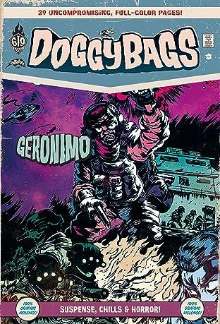 DOGGYBAGS: GERONIMO