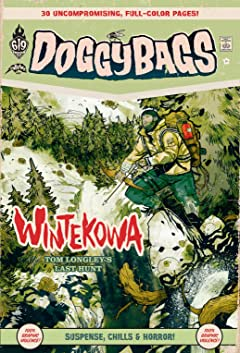 DOGGYBAGS: WINTEKOWA