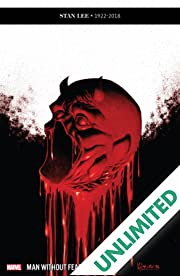 Man Without Fear (2019) #1 (of 5)