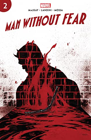 Man Without Fear (2019) No.2 (sur 5)