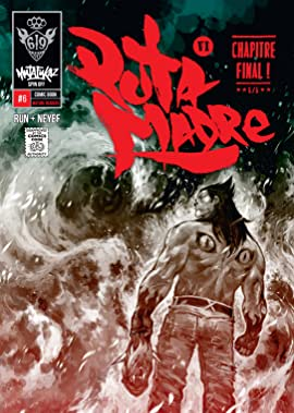 Puta Madre Vol 6 Comics By Comixology