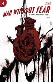 Man Without Fear (2019) #4 (of 5)