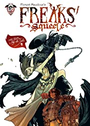FREAKS SQUEELE Tome 3