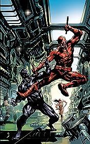Marvel Knights: 20th (2018-) #5 (of 6)