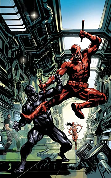 Marvel Knights: 20th (2018-) #5 (of 6)