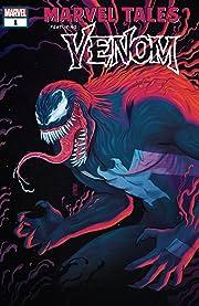 Marvel Tales: Venom (2019) #1