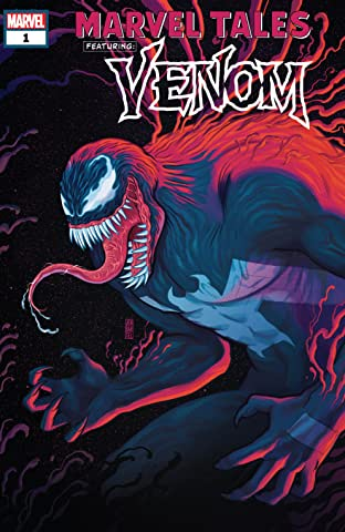 Marvel Tales: Venom (2019) No.1