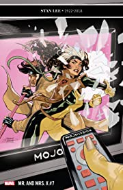 Mr. and Mrs. X (2018-) #7