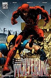 Wolverine (2003-2009) #24