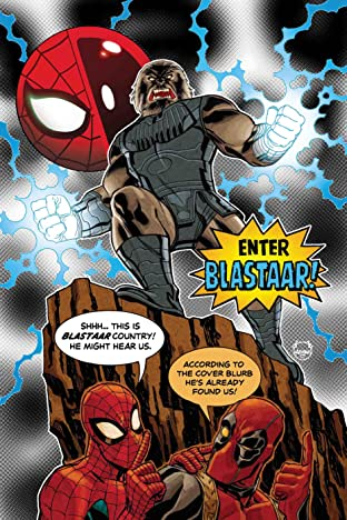 Spider-Man/Deadpool (2016-) #44