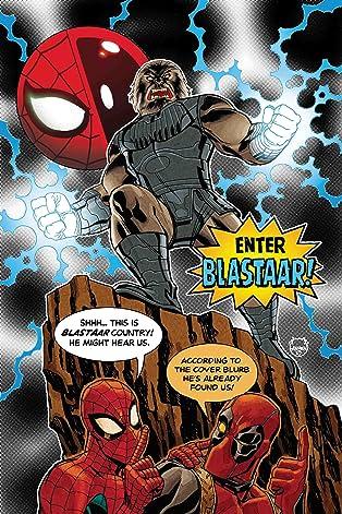 Spider-Man/Deadpool (2016-) #44