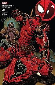 Spider-Man/Deadpool (2016-2019) #45