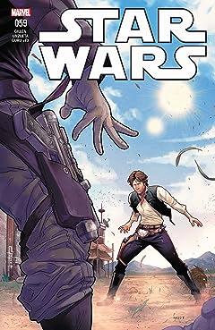 Star Wars (2015-) No.59