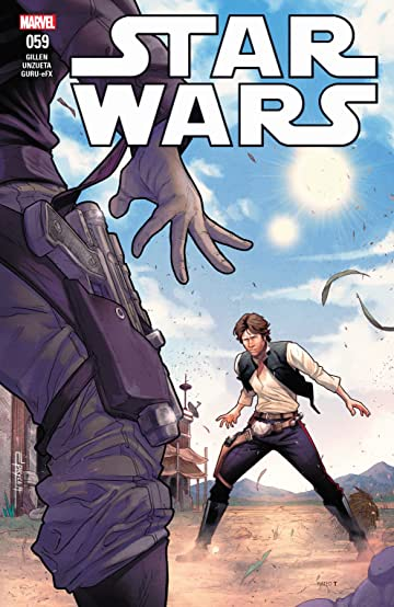 Star Wars (2015-) No.59
