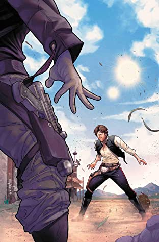 Star Wars (2015-) #59
