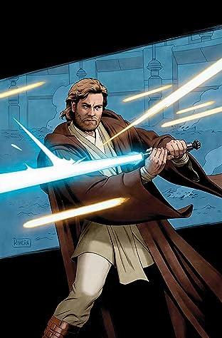 Star Wars: Age Of The Republic - Obi-Wan Kenobi (2019) #1