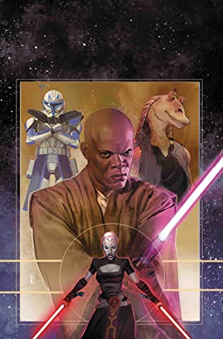 Star Wars: Age Of The Republic Special (2019) #1