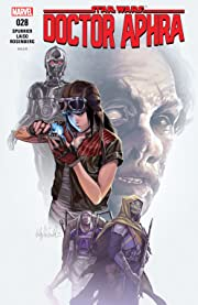 Star Wars: Doctor Aphra (2016-2019) #28