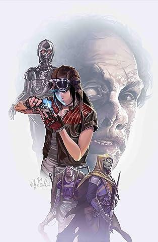 Star Wars: Doctor Aphra (2016-) #28
