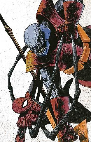 Superior Spider-Man (2018-) #2