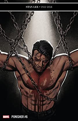The Punisher (2018-2019) #6