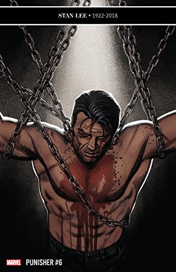 The Punisher (2018-) #6