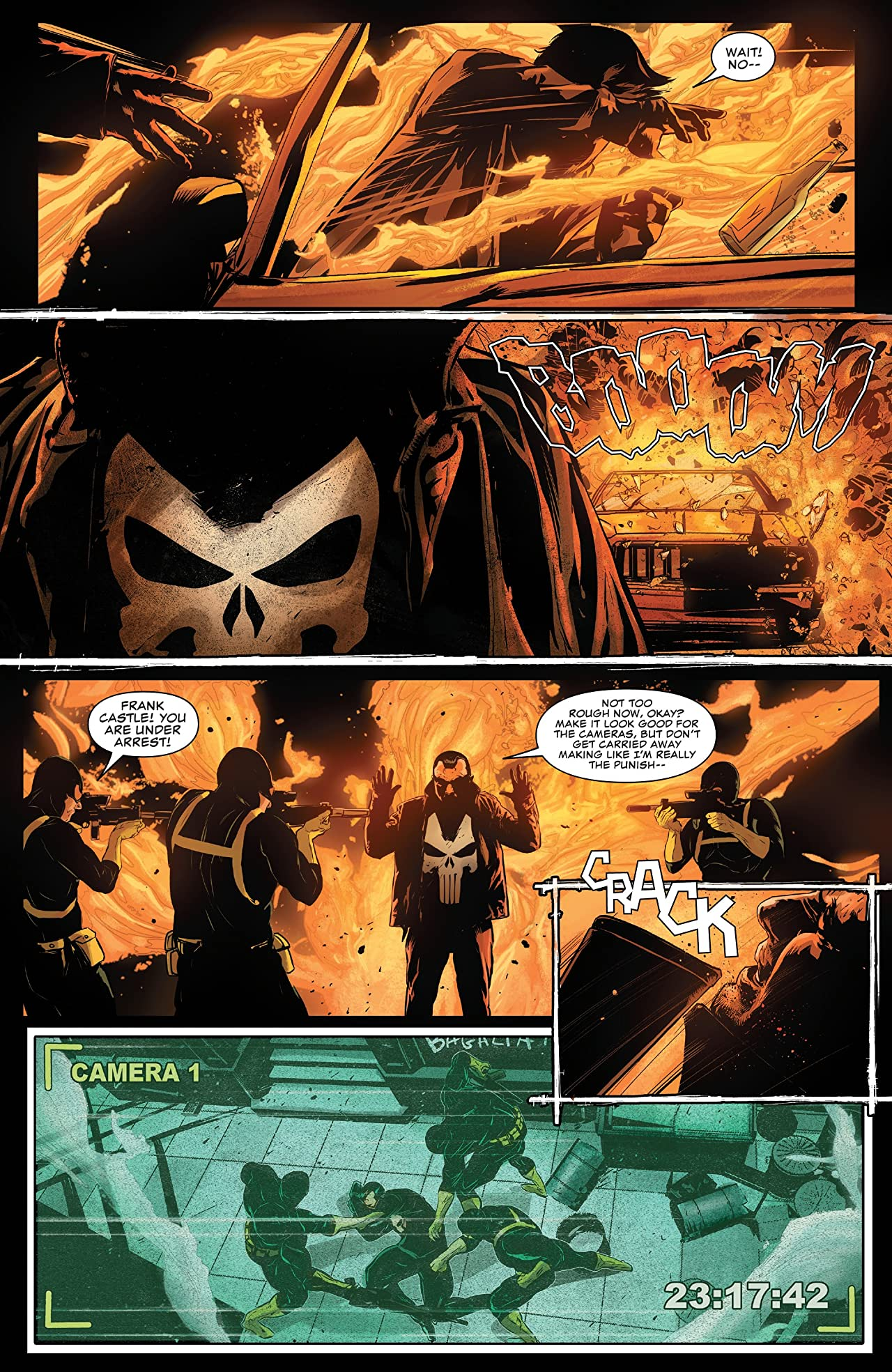 The Punisher (2018-) #7