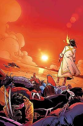 Uncanny X-Men (2018-) #10