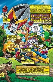 Sonic Universe #23