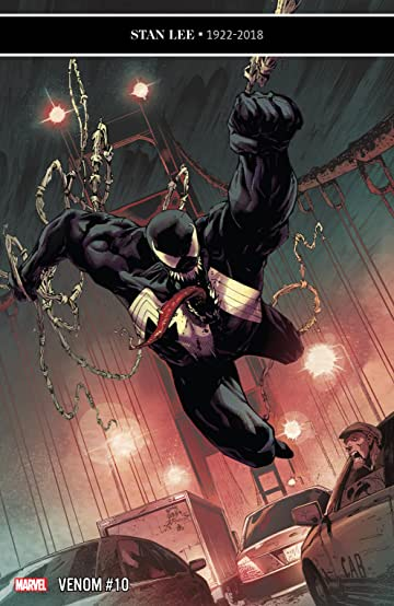 Venom (2018-) #10