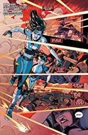 X-23 (2018-) #8