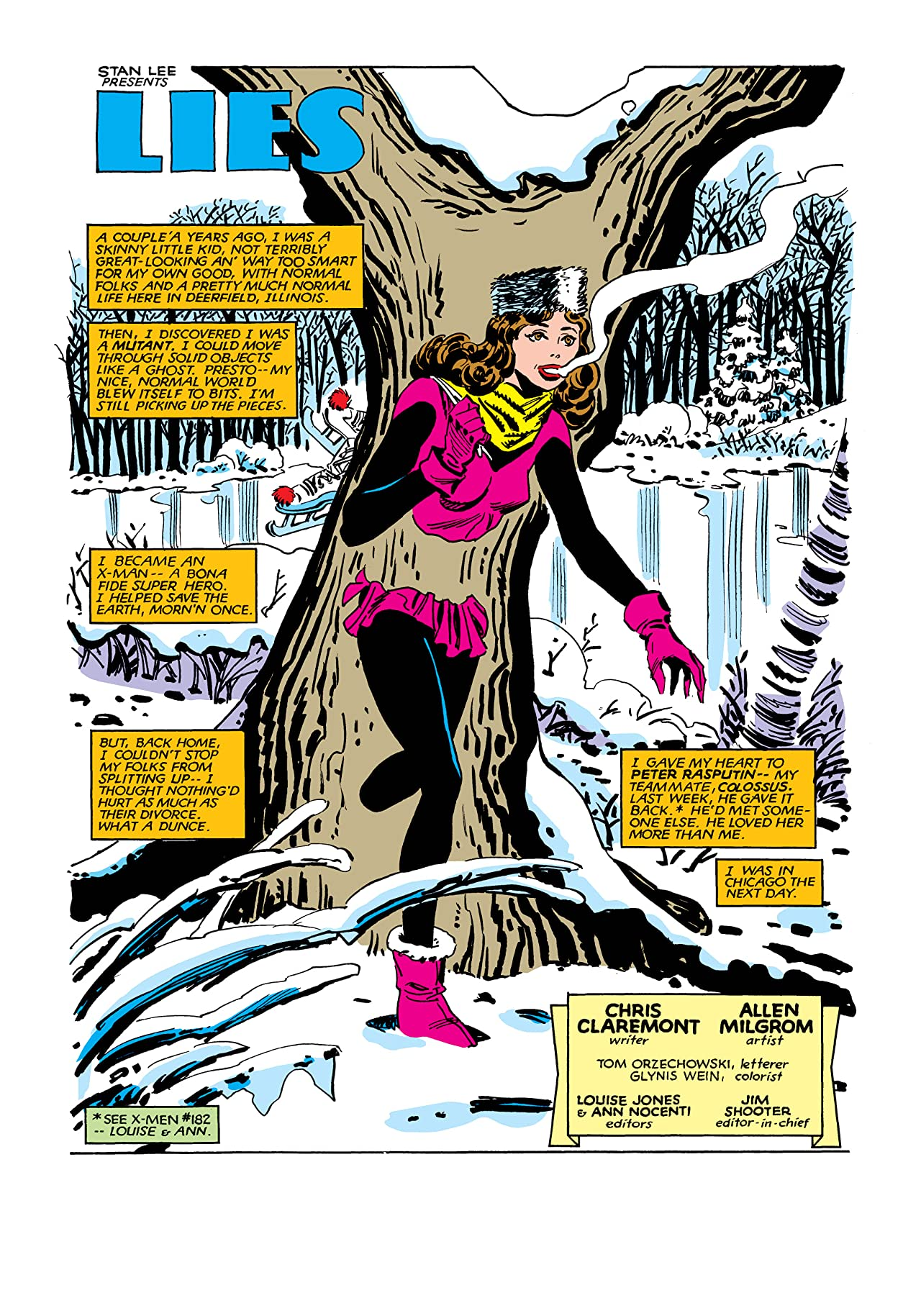 Uncanny X-Men Masterworks Tome 11