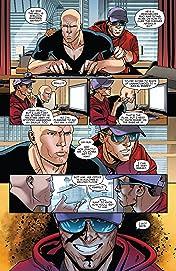 Ben Reilly: Scarlet Spider Vol. 5: Deal With The Devil