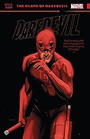 Daredevil: Back In Black Vol. 8: Death Of Daredevil