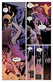 Iron Fist: Phantom Limb