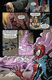 Spider-Geddon: Edge of Spider-Geddon