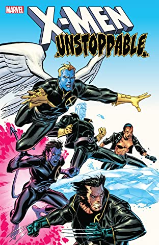 X-Men: Unstoppable